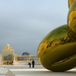 jeff koons sculpture