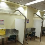 Inside the Kings Cross Medically Supervised Injecting Centre