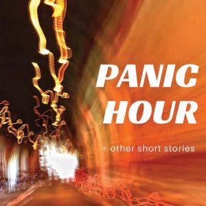 book cover Panic Hour